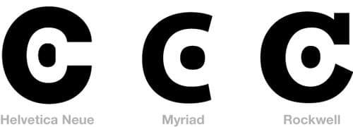 Calorie Symbol