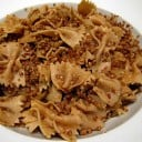 Healthy Kasha Varnishkes