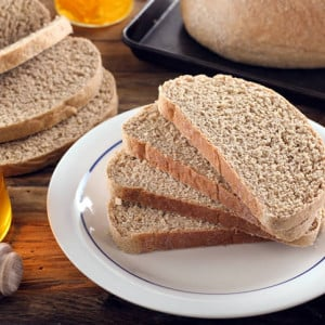 Everyday 100% Whole Wheat Bread