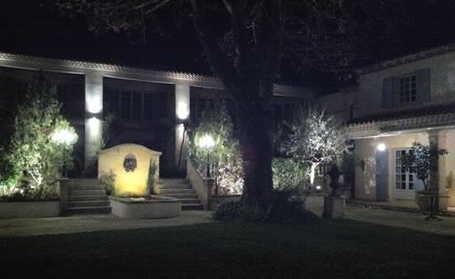 Villa Mazarin