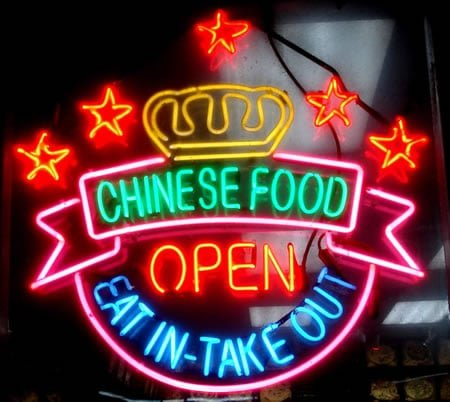 Healthy Chinese Food Recommendations
