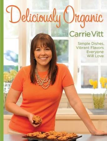 Deliciously Organic Book Cover