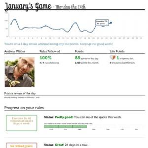 HealthMonth.com Screenshot