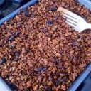 Dad's Homemade Granola