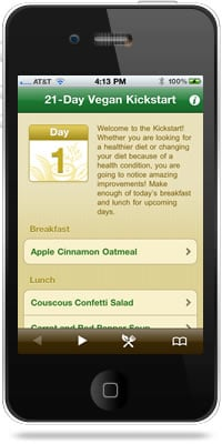 27 Awesome Apps for Healthy Foodies - Eating Rules