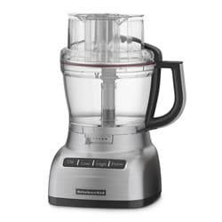 KitchenAid KFP1333BD Food Processor