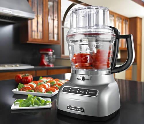 Green Kitchenaid Food Processor: Best Rated Smoothie Blenders, Kitchenaid Food Processor 11