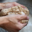 How To Make Seitan from Whole Wheat Flour
