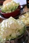 Kimchi Cabbage
