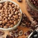 Unprocessed Beans