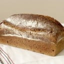 The Scoop on White Flour (100% Whole Wheat Bread)