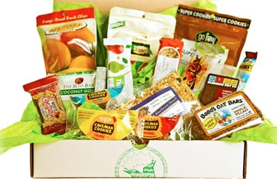 Healthy Surprise Box