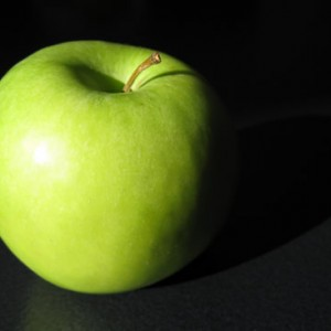 A Real Apple