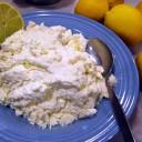 Easy Lemon Cheese Recipe