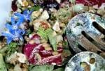 Frikeh Salad