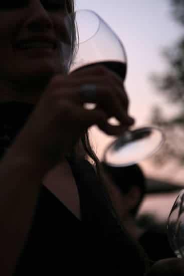 Janelle in silhouette