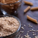 Ten steps for setting up your #unprocessed pantry.