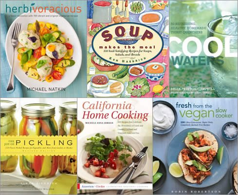 A Cookbook Giveaway for October #Unprocessed
