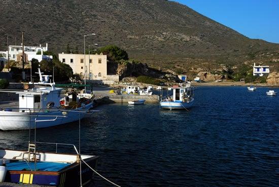 A Glimpse of Greece