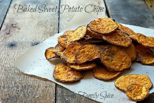 baked-sweet-potato-chips
