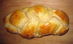 Braided Whole Grain Challah