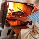 Cooking the Leipajuusto