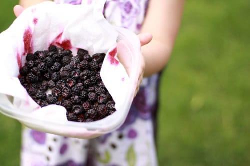 Raising Kids to Appreciate Unprocessed Food