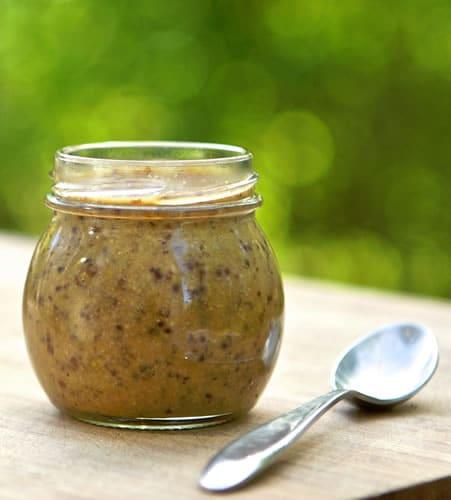Fermented Mustard