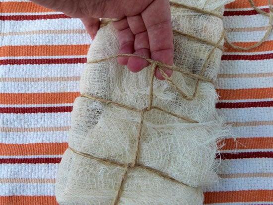 Pancetta Tie Reverse