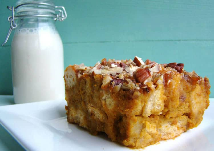 pumpkin-maple-nut-bread-pudding-recipe