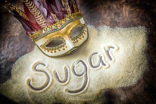 Sugar masquerade