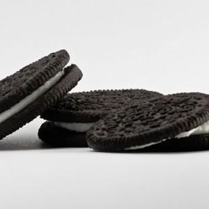 Dirty Eating Oreo Cookies