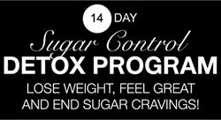 Sugar Control Detox Diet