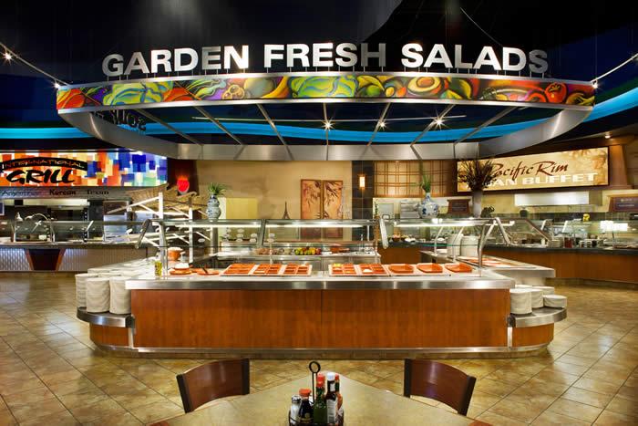 Salad can help Avoid the Freshman 15