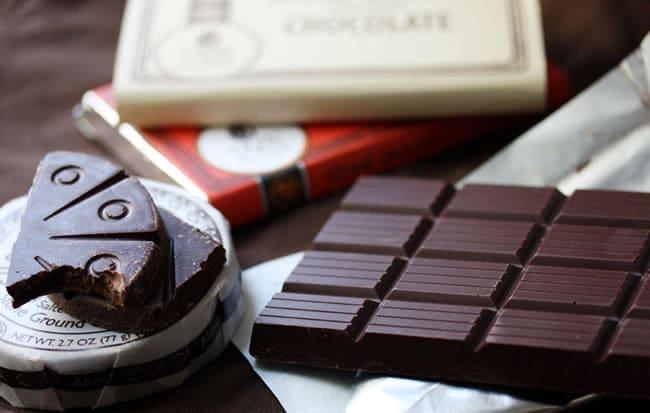 Unprocessed FAQ: Chocolate
