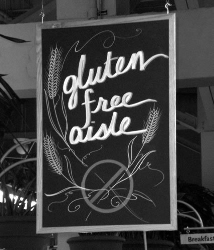 Gluten-Free Misconceptions and Pitfalls
