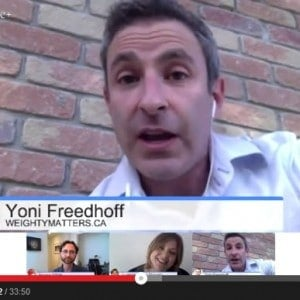 October Unprocessed Q&A With Dr. Yoni Freedhoff