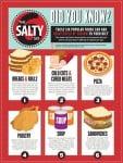 Avoid The Salty Six
