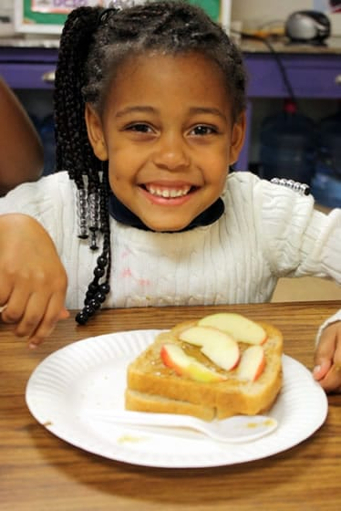 Teaching Food Literacy To Kids