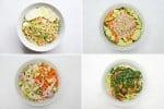 Zucchini Noodle Bowls