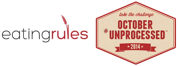 Announcing October Unprocessed 2014!