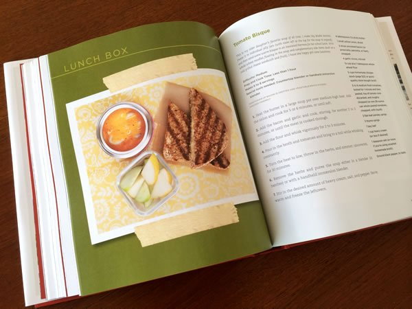Win a copy of the 100 days of real food cookbook 100 days of real food book recipes forumfinder Choice Image