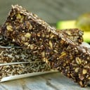 Chocolate-Avocado Breakfast Bars