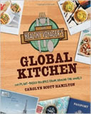 The Healthy Voyager's Global Kitchen Cookbook