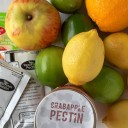 How to Make Your Own Pectin for Preserves