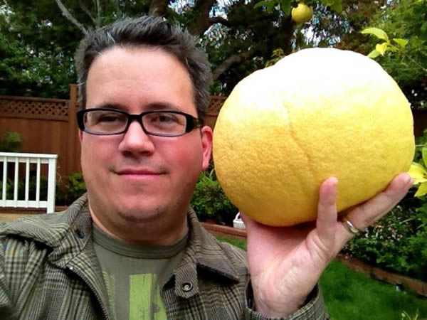 Use a Pomelo for Homemade Pectin