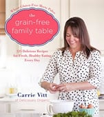The Grain Free Family Table