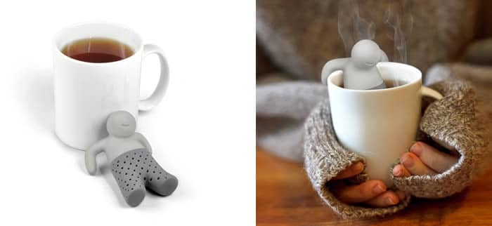 "Fred ""Mister Tea"" Infuser"