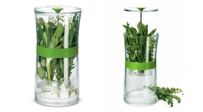 Cuisipro Herb Keeper