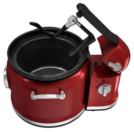 KitchenAid Multi-Cooker with Stir-Tower